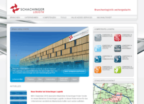 schachinger-logistik.bdf-net.com