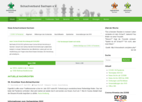 schachverband-sachsen.de
