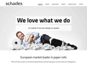 schades.com