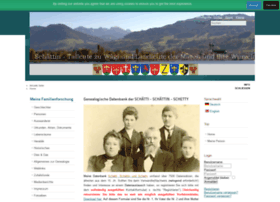 schaettin-family.ch