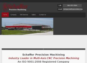 schafferprecision.com