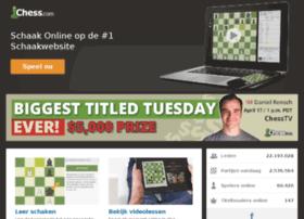 schaken.chess.com