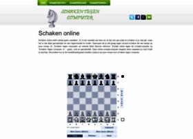 schakentegencomputer.nl