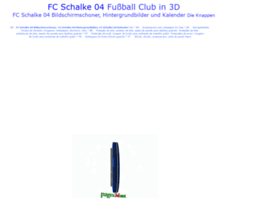 schalke04.pages3d.net