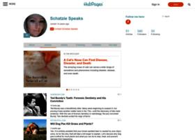 schatzie-speaks.hubpages.com