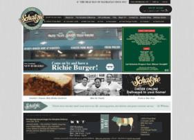 schatziethebutcher.com