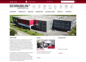 schaublin-machines.ch