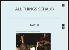 schaubs.wordpress.com