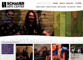 schauercenter.org