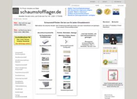 schaumstoff.schaumstofflager.de
