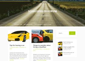 schauspieler-forum.com