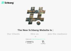 schbangsolutions.com