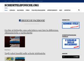 schedetelefoniche.org