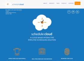 schedule-cloud.com