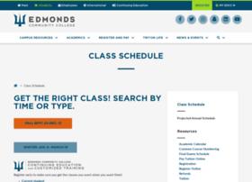 schedule.edcc.edu