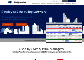 scheduleanywhere.com