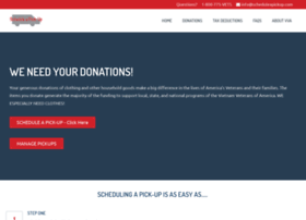 Clothing Donation Websites And Posts On Clothing Donation