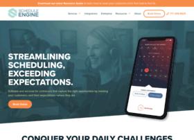 scheduleengine.com