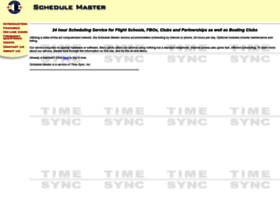 schedulemaster.com