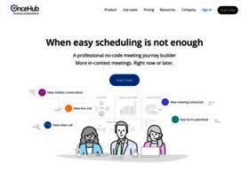 scheduleonce.com