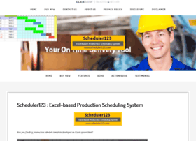 scheduler123.com