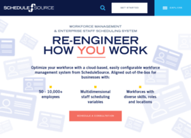 schedulesource.com