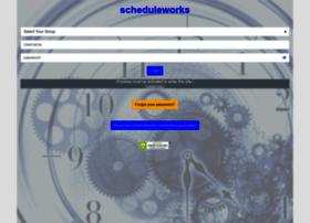 scheduleworks.ca