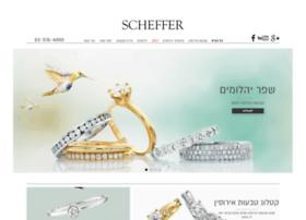 scheffer.co.il
