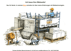 schefter.net
