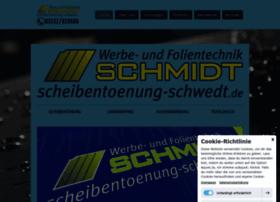 scheibentoenung-schwedt.de