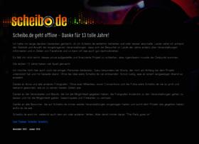 scheibo.de