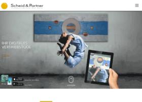 scheid-partner.com