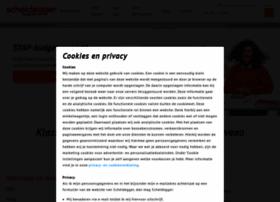 scheidegger.nl