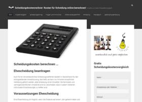 scheidungskostenrechner.info