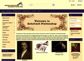 schellack-plattenshop.net