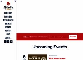 schellsbrewery.com