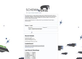 schemaverse.com