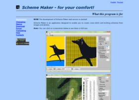 schememaker.sourceforge.net