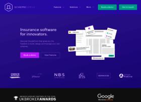 schemeserve.com