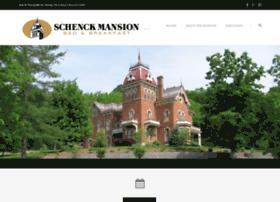 schenckmansion.com