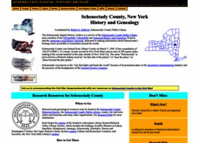 schenectadyhistory.org