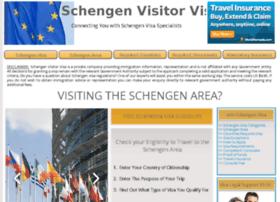 schengenvisitorvisa.com