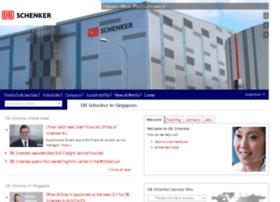 schenker.com.sg