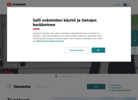 schenker.fi