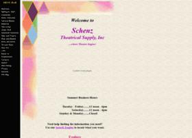 schenz.com