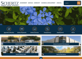 schertz.com