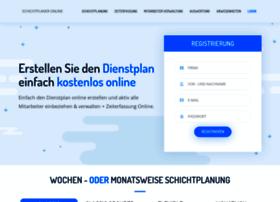 schichtplaner-online.de