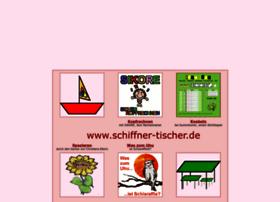 schiffner-tischer.de
