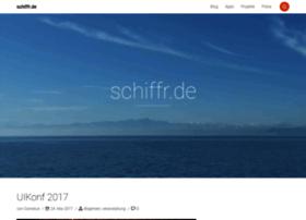 schiffr.de