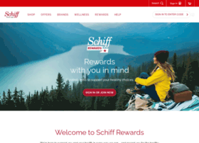 schiffrewards.com